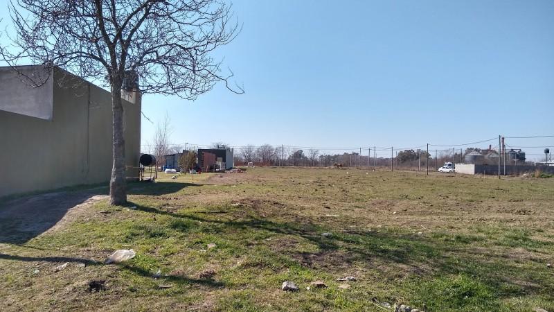 lote de terreno 12 x 25 mts.